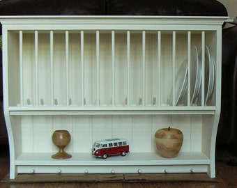 Plate rack ( Chatsworth design )