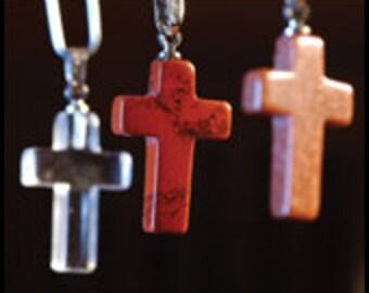 Twelve Crosses From New Jerusalem