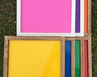 Colored Block Boards