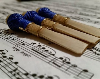 Three Quality Handmade Bassoon Reed (10% Off)