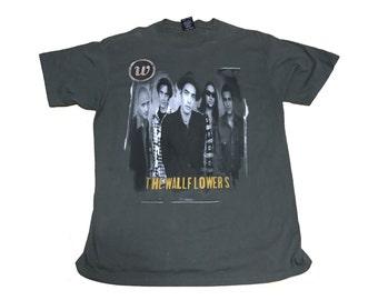 The Wallflowers Band Shirt Size (XL)