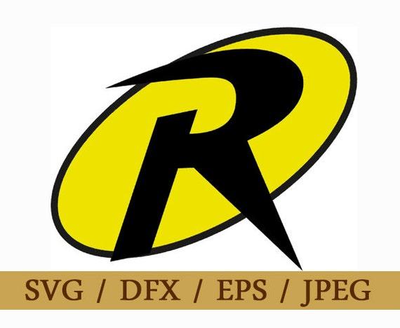 robin logo svg eps dxf jpeg format vector design digital