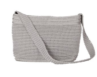 Large bag with strap