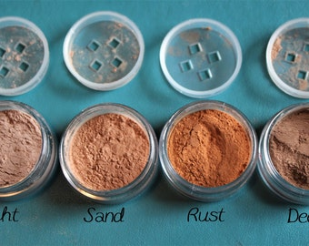 Natural Bronzer with Sifter