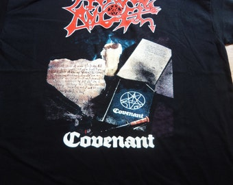 Free shipping! Morbid Angel T shirt   XL   JUST 15usd ,  Carcass ,Death,Entombed,Massacre
