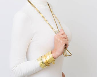 Fulani bracelet