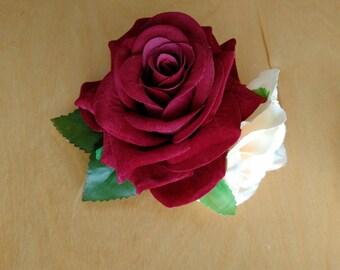 Rose Ruby