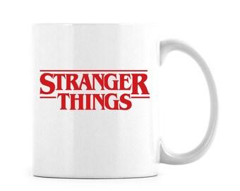 Strangerthings Stranger Things Show Strangerthigns Merch Stranger Things Gift
