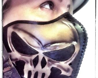 Osi design skull mask/ motorcycle mask
