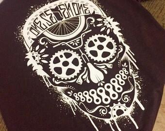 BMX Skull