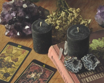 Tarot Reading - What Is Happening Spread - Results Sent Via Etsy