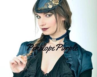 steampunk Cap