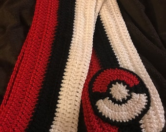 Pokemon Scarf