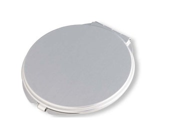 Mirror mirror free diamond engraved with matt
