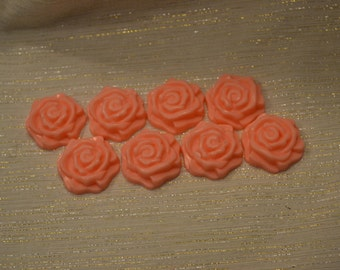 Rose Scented Glycerin Soap 3 pack