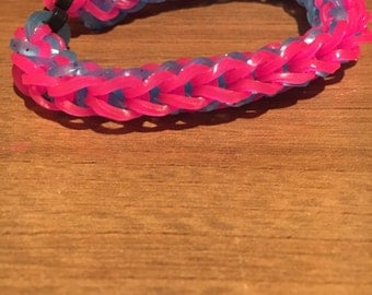 Unique Rainbow Loom Related Items Etsy