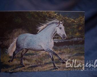 Blank Fine Art Card - 'A Midsummer Night's Dream'