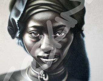 African Study 3