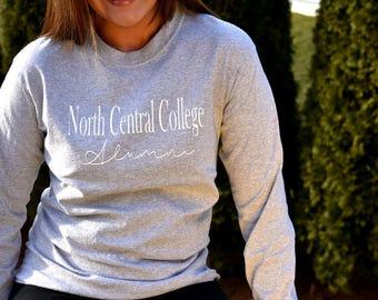 College Alumni Long Sleeve