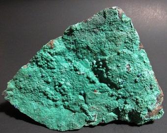 Malachite w/ Azurite, Arizona