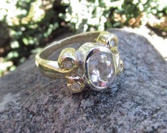Morgan's Ring