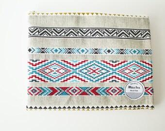 Pochette - Cluth bag - Ethnik