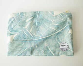 Pochette - clutch bag - Palm