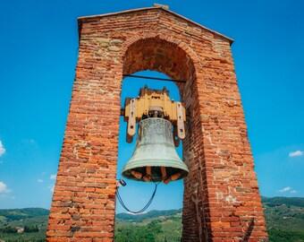Vinci Italy, Photography, Birthplace of Leonardo Da Vinci, Italy Photography