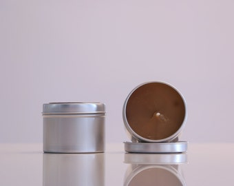 La Mojie Candle - Fresh Coffee - 100% Natural