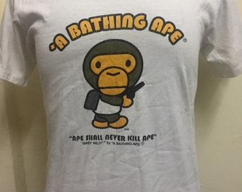 Bathing apes Shirt