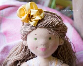 Matilda doll (Born in Moscow, Russia)