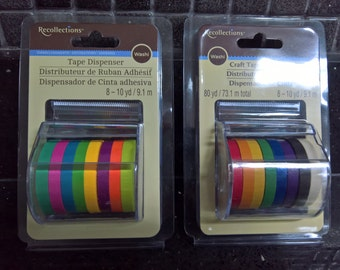 Recollections™ Washi Tape Dispenser