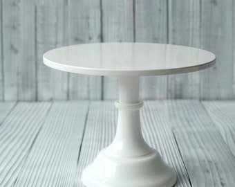 25 cm 10 inch metal iron cake stand