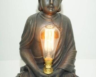 Enlightenment Lamp
