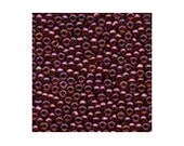Mill Hill Seed Beads | 02012 Royal Plum