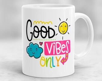 Motivational mug | Etsy