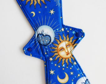 13-inch Heavy Cloth Pad Miss Moon