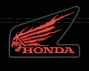 Honda Logo Etsy