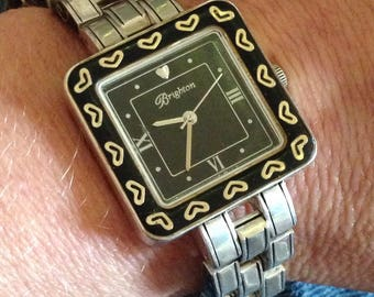 Ladies vintage Brighton Oslo watch