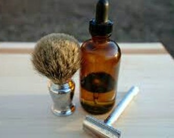 Beard & Scalp Conditioning Oil