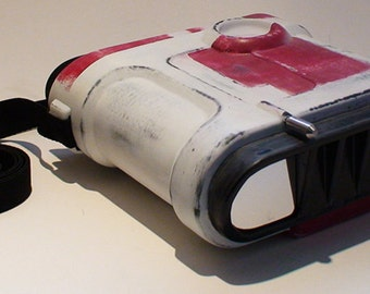 Star Wars Clone Trooper Electrobinoculars - Red