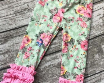 Print Icing leggings