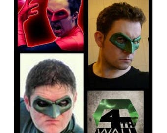 Hero Mask F