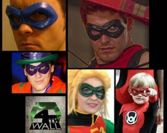 Hero Mask H