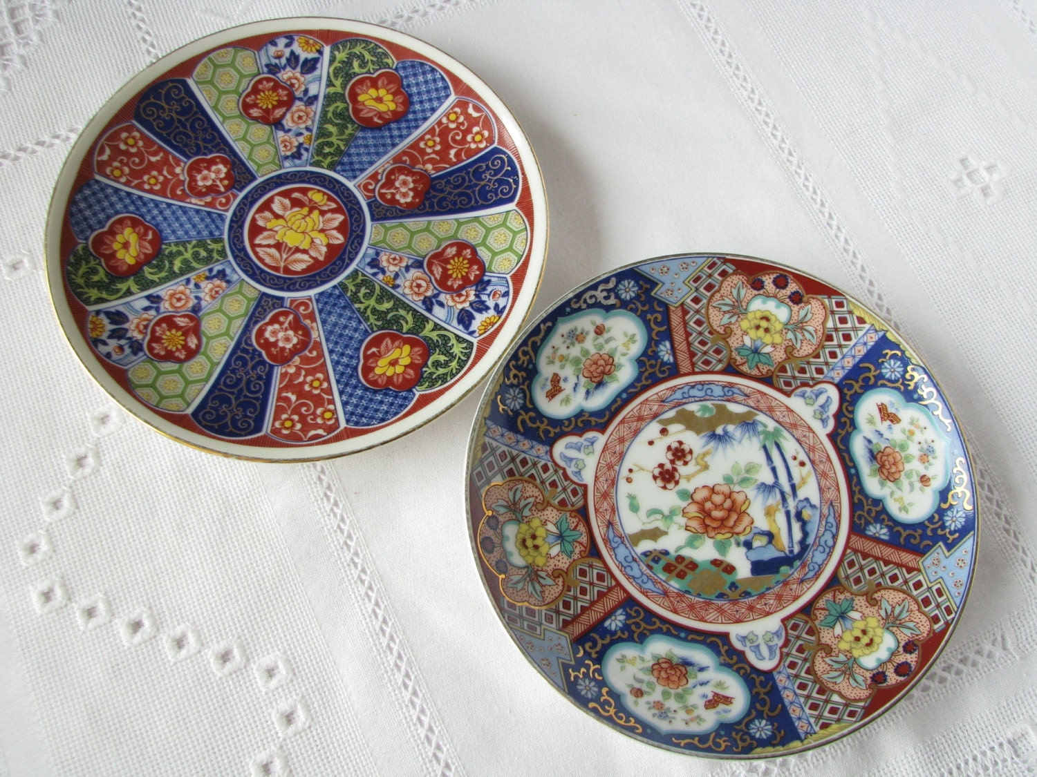 Colorful Plates For Wall Decor Decorative Plates Wall Decor Japanese Style Two Japanese Plate & Colorful Plates For Wall Decor | Wall Plate Design Ideas