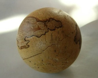 Wedding ball - classic divided - acontrary beech
