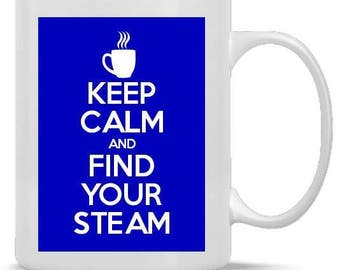 STEM Coffee Cups #GreekStuff Pledge Gifts & Graduation Gifts for Science Technology Engineering Math Graduates