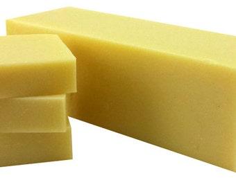 New Artisan Handmade Natural Soap bar 3 oz,cruelty free,Egyptian musk Scent