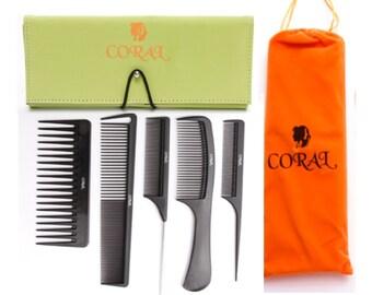 Comb Case Etsy