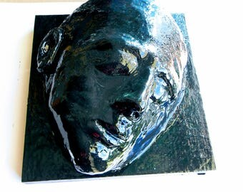 Orfeo - Sculpture hand made
